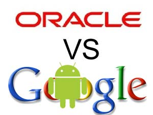 Oracle Vs Google Android
