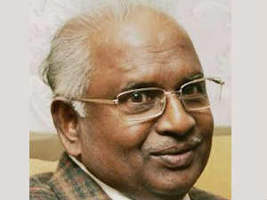 NHRC Chairman K G Balakrishnan