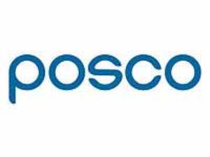 POSCO logo