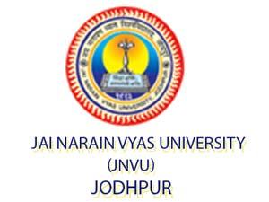 JNVU logo