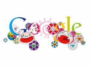Longest Day special Google Doodle
