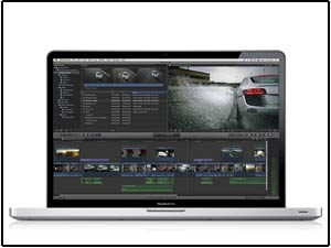 Apple Final Cut Pro X | Specifications | Price Features