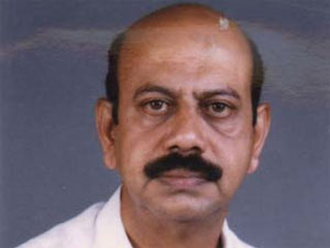 Former Kerala minister A Sujanapal