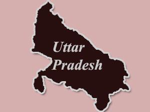 Uttar Pradesh Map