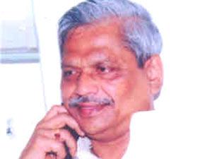BJP president Prabhat Jha