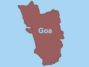 Goa Map