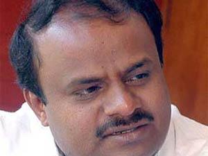 JD-S leader HD Kumaraswamy