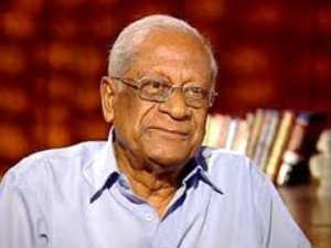 CPI general secretary A B Bardhan