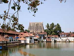 Padmanabha temple