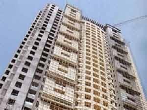 Adarsh housing scam building