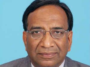 Newly-appointed CVC Pradeep Kumar