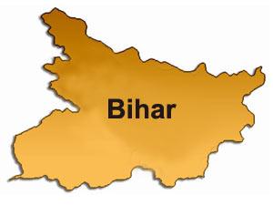 Bihar Map