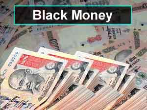 SIT to probe black money case: SC