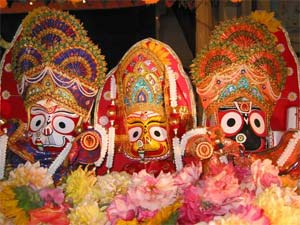 Lord Jagnnath Puri