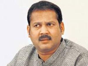Udayanraje Bhosale