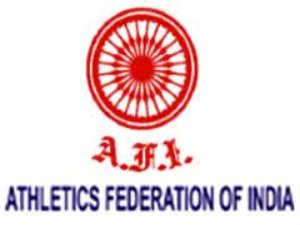 Athletics Federation of India