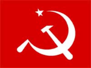 CPI(M) logo