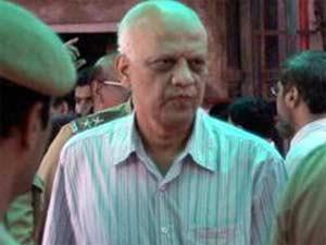 Former Telecom Secretary Siddharth Behura