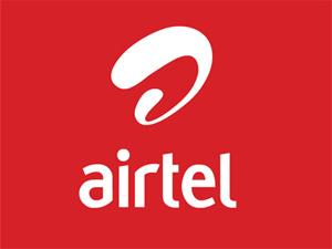 Bharti Airtel logo