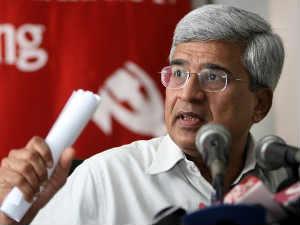 CPI(M) General Secretary Prakash Karat