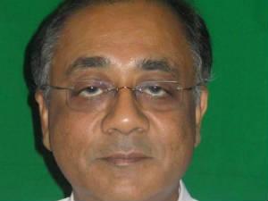 Tribal Affairs and Panchayati Raj Minister V Kishore Chandra Deo