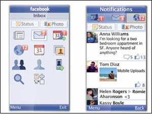 Facebook Every Mobile app
