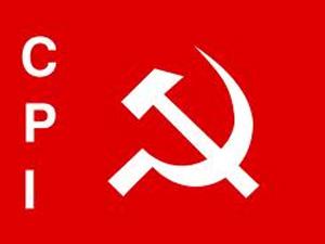 CPI party flag