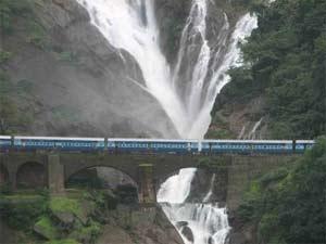 Konkan Rail