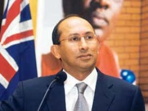 Peter Varghese Australian High Commissioner to India
