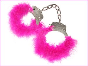 50-yr-old woman caught with sex toys