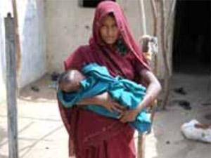 Orissa woman
