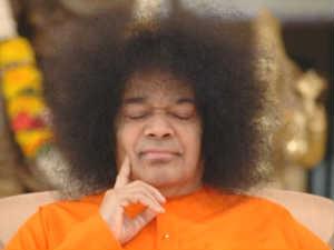 Late Sathya Sai Baba