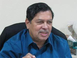 Karnataka Lokayukta Justice Santosh Hegde
