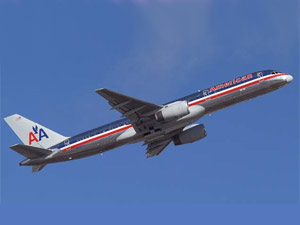 American Airfilight