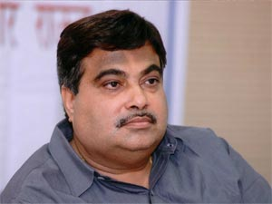 Nitin Gadkari