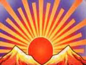 DMK party logo