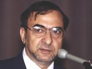 Syed Ghulam Nabi Fai