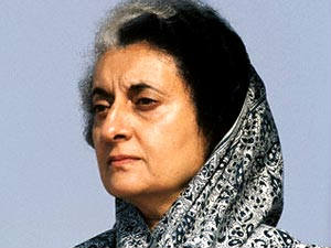 Sonia reveals Indira's Bengal connection