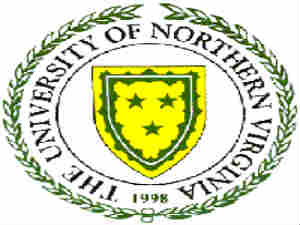 University of Northern Virginia logo