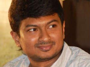 Udhayanithi Stalin