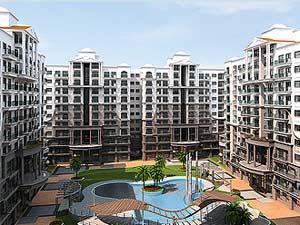 Apartments-Bangalore