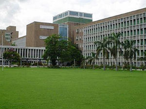 AIIMS Building