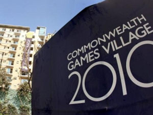 CWG Village