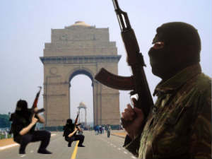 Terror threat to India