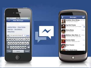 Facebook Messenger App