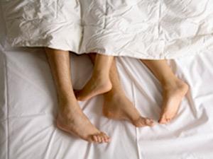 Sex Intimacy