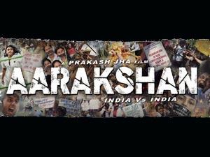 Aarakshan Movie