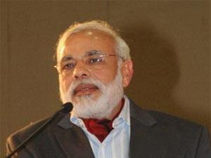 Narendra Modi, Chief Minister, Gujarat