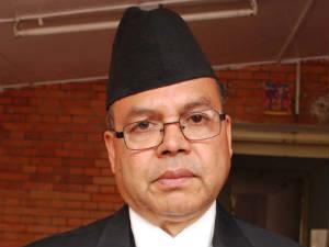Jhala Nath Khanal
