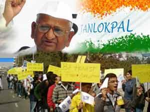 India Against Corruption campaign